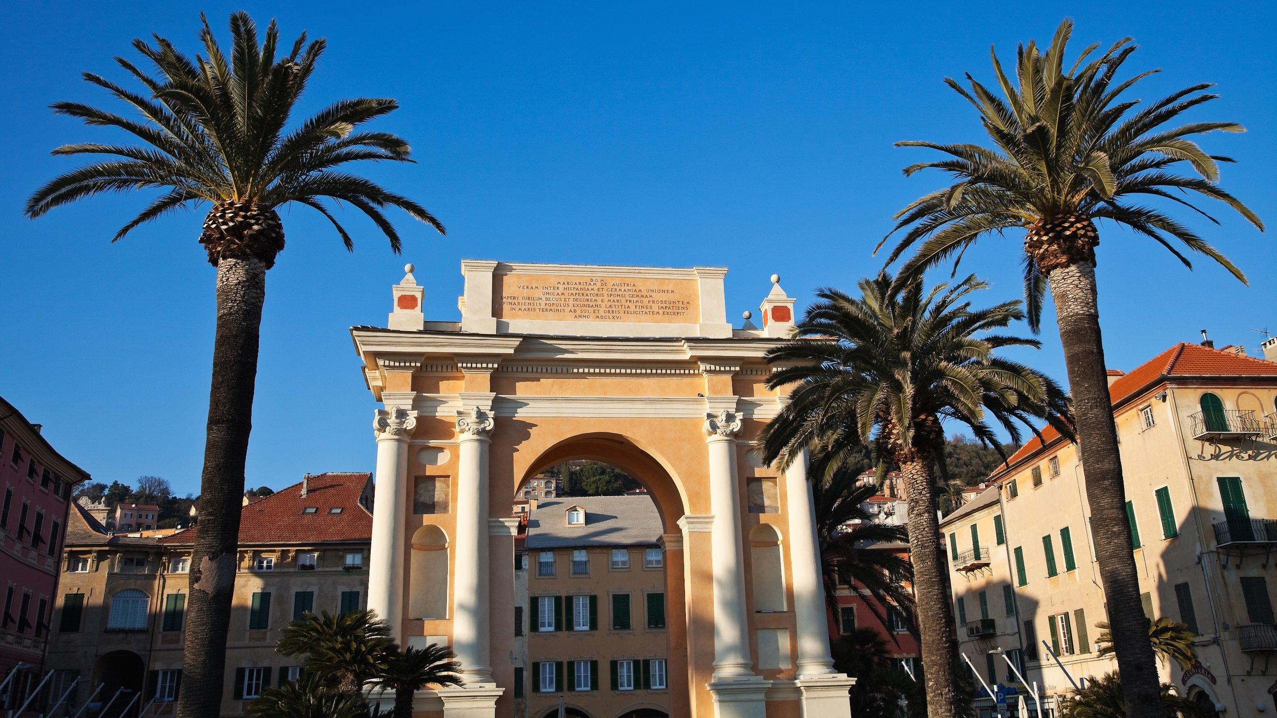 porta piazza