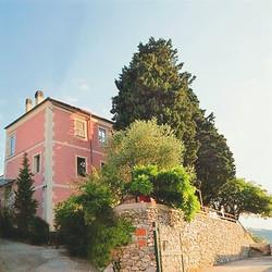 la casa storica sede del B&B