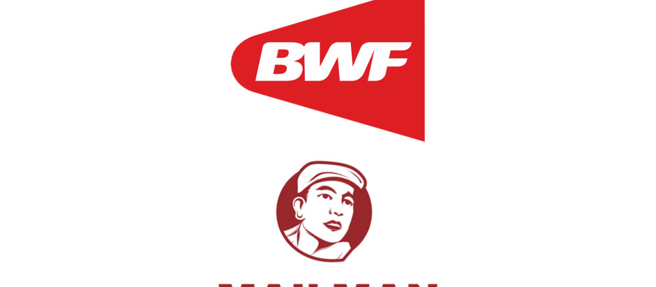 Badminton World Federation Partners with Mailman in China