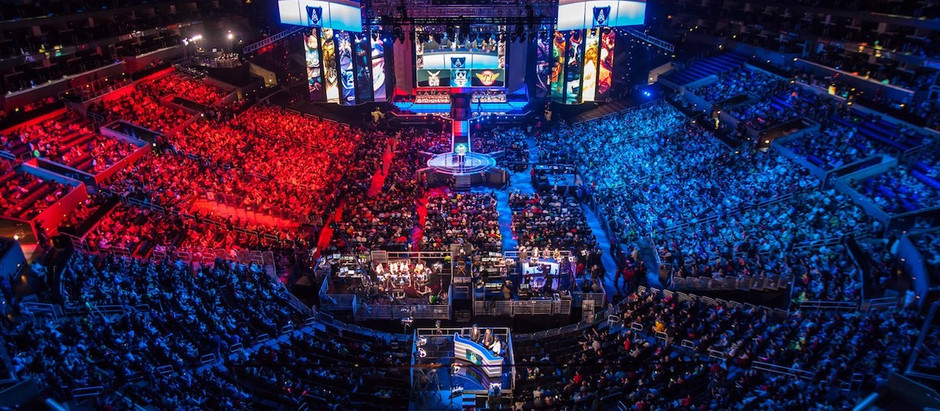 How the League of Legends Attracts International Fans