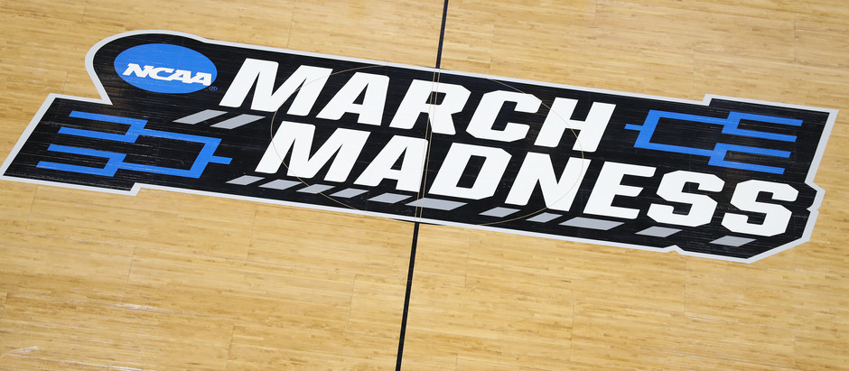 The Digital Final Four - how March Madness gives us a look into the future of sports content