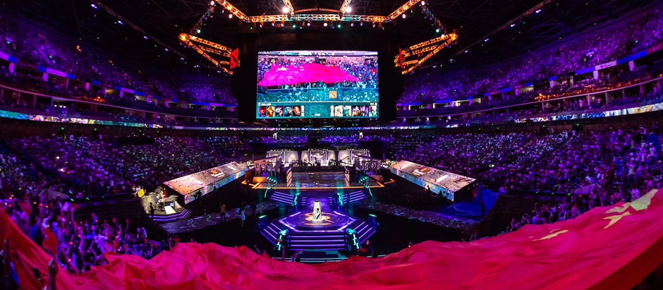 How China's New Regulations will Impact the Esports Industry