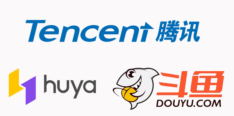 Why Tencent's Merger Between DouYu & Huya had to Happen