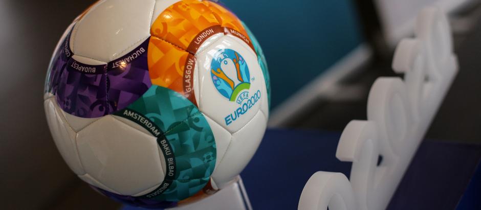 All eyes on TikTok ahead of Euro 2020