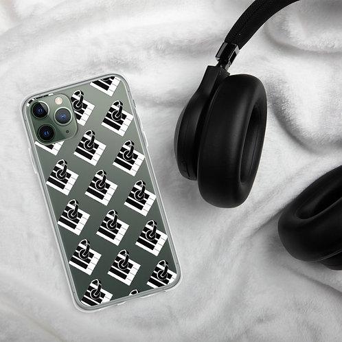 Euphonixx Logo iPhone Case
