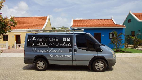 venture Holidays Aruba
