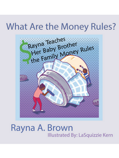 What Are the Money Rules? Rayna Teaches Her Baby Brother the Family Money Rules