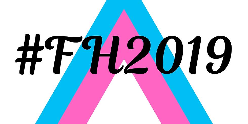Fertility Hope Conference 2019