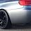 Thumbnail: Carbon Fiber Rear Bumper Splitters Vertical Style