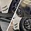Thumbnail: Carbon Fiber Front Bumper Canards (Fins) (4PCS)