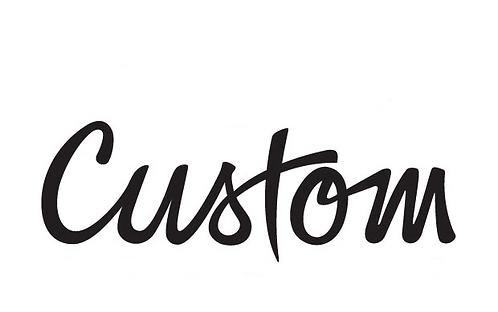 Other Brands Custom Brake Light Covers