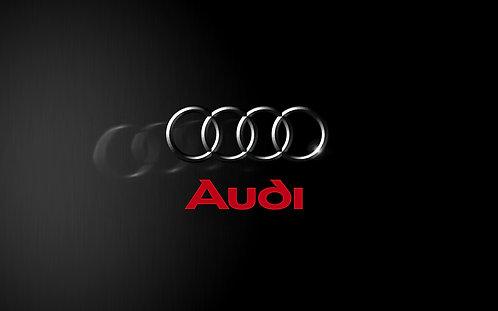 Custom Audi A4 & S4 Brake Light Cover
