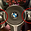 Thumbnail: Steering Wheel Trim Carbon Fiber CF style