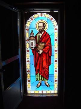 St John Window