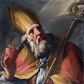 Agostino d'Ippona: vita e ministero