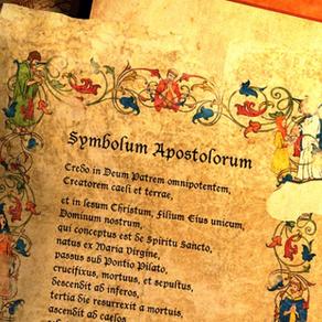Il Credo Apostolico