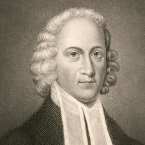 Jonathan Edwards, teologo del cuore e dell'intelletto