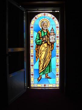 St Peter Window