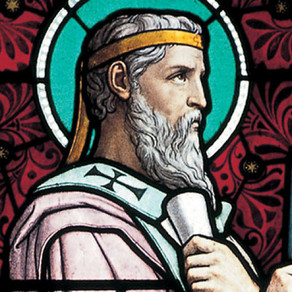 Ireneo di Lione