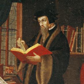 Giovanni Calvino, riflessione sulla sua vita e sul suo contributo