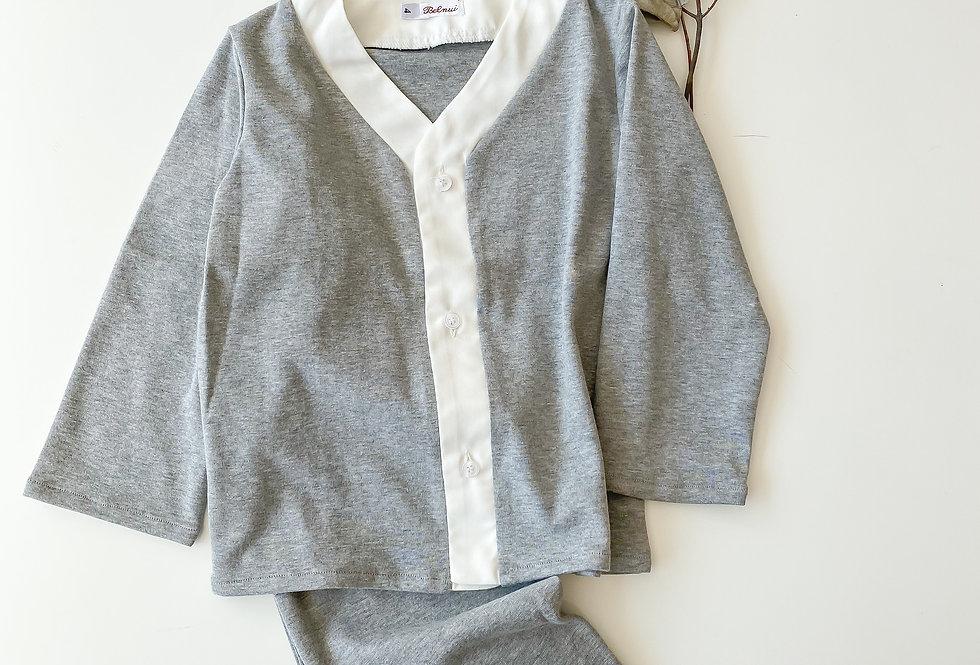 Combi gris
