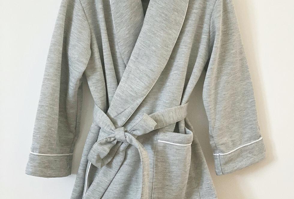 Batín gris