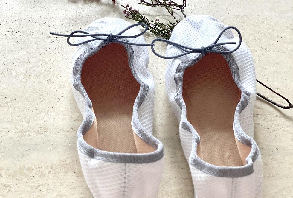 Zapatillas de casa vivo Gris