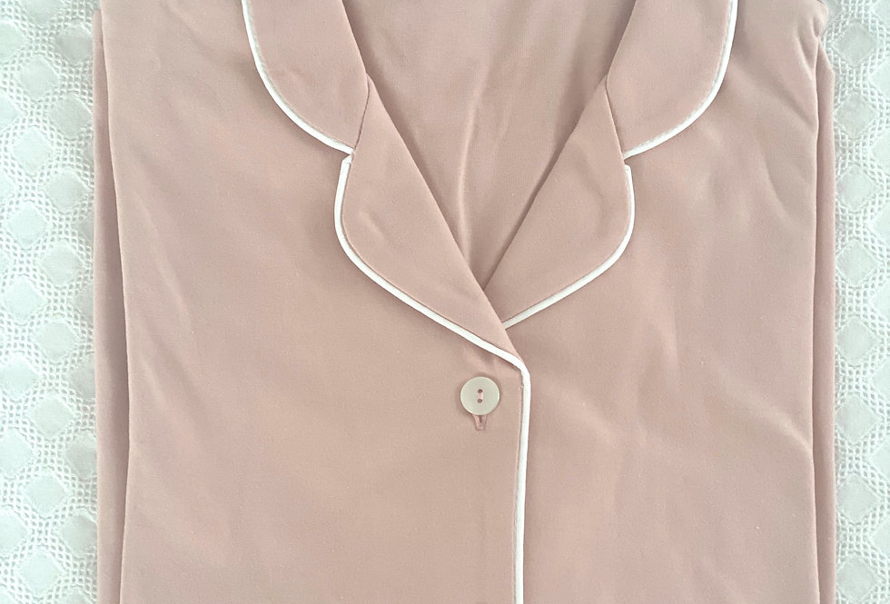 Punto rosa
