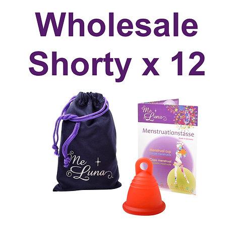 Wholesale Shorty x 12