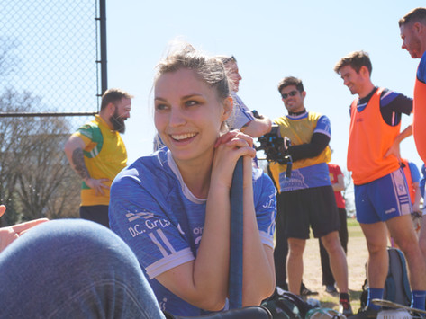 Player Profile: Sophie Friedl