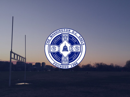 Club Update: USGAA Registration and Scheduling Notes