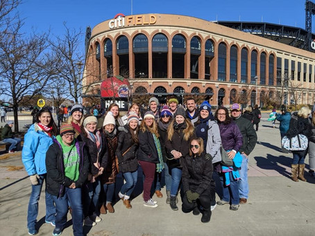 Up to the Big Apple: Gaels head to NYC for Super 11s