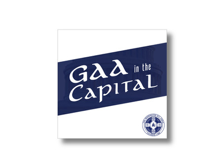 Introducing GAA in the Capital, a new media project from the DC Gaels