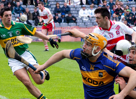 The best hurling and Gaelic football matches to watch online