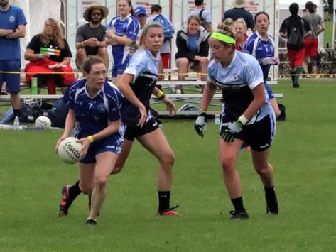 Player Profile: Bridget Connelly