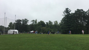 Gaels finish out Finals and the official 2021 season