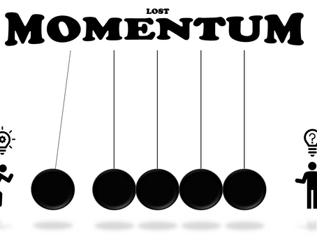 Lost Momentum