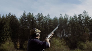 Farleigh Wallop Shoot