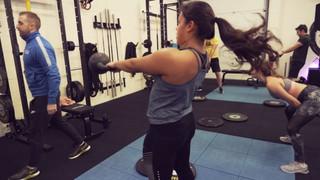 Catalyst Personal Training