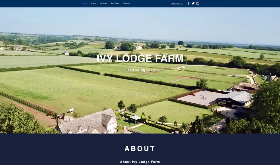 Ivy Lodge Farm