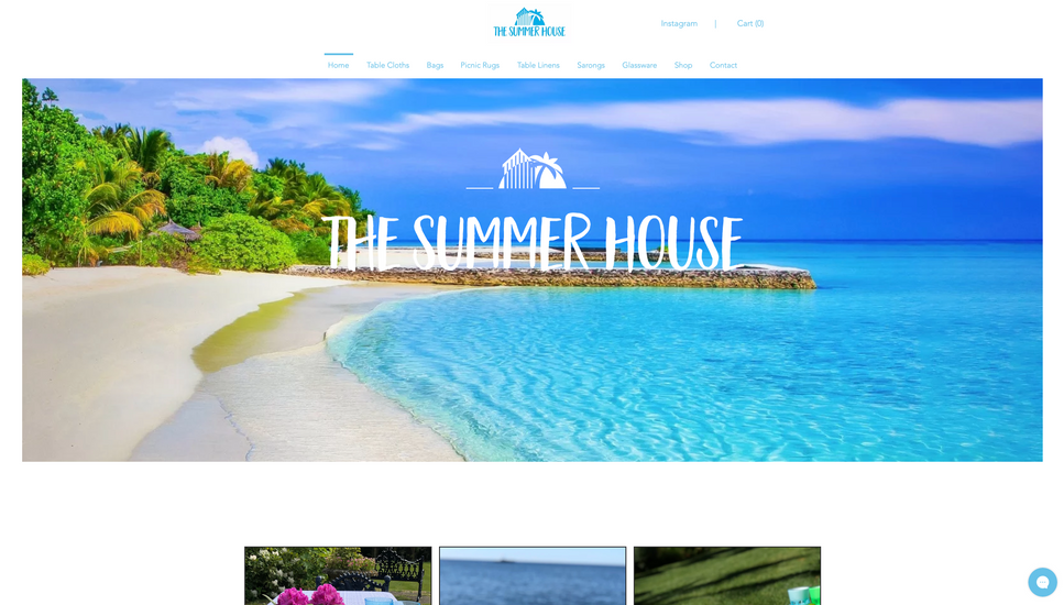 The Summer House Collection