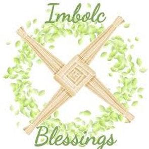 Imbolc 1 februari, Keltische viering