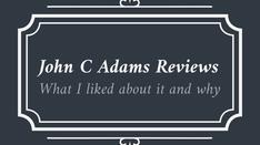 John C Adams Reviews 'Disclosure'