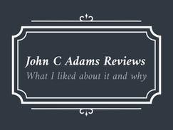John C Adams Reviews 'Friday Night Dinner'