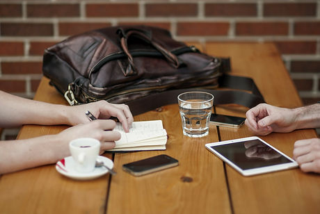 Consultation: Let's get to know each other | Adelpha Capital