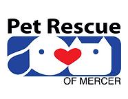Pet Rescue of Mercer logo