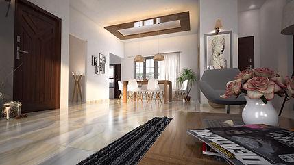 Emmanuel Heights Interiors