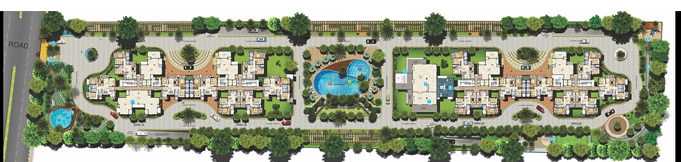 Emmanuel Heights Master Plan