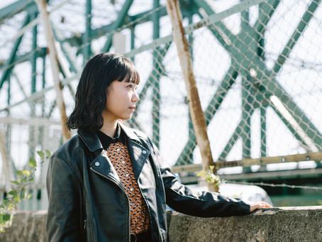 【Mixchannel】丸尾陽菜が ViVi誌面広告掲載オーディションで1位を獲得!