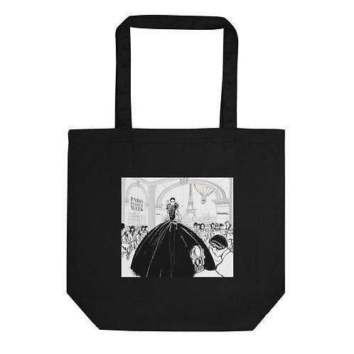 """Tote Bag """"Paris Fashion Week"""""""